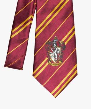 Cravate Gryffondor déguisement enfant - Harry Potter vue2 - UNIVERSAL - GEMO