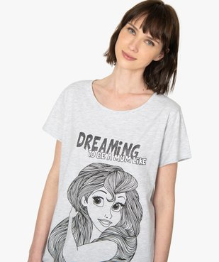 Chemise de nuit femme La petite Sirène - Disney vue2 - DISNEY DTR - GEMO