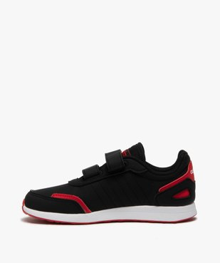 Baskets garçon bicolores à scratch – Adidas VS Switch vue3 - ADIDAS - GEMO