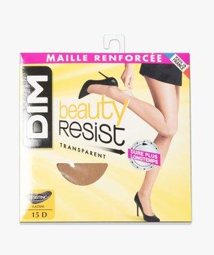 Collants femme résistants - Beauty Resist DIM vue3 - DIM - GEMO