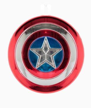 Bouclier Captain America déguisement enfant vue2 - MARVEL - GEMO
