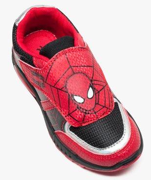 Baskets avec semelle clignotante - Spiderman vue5 - SPIDERMAN - GEMO