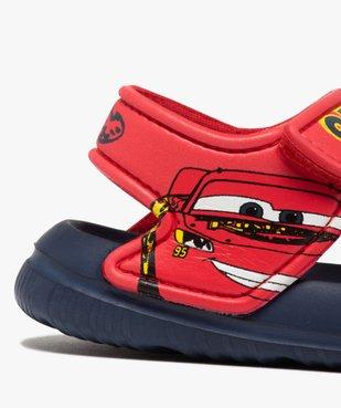 Sandales de plage garçon - Cars vue6 - CARS - GEMO