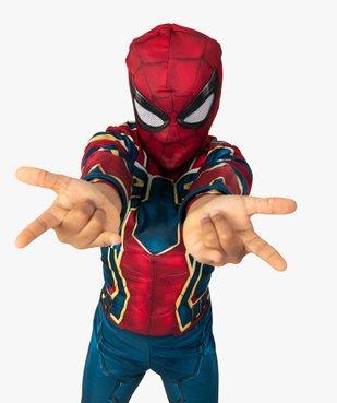Déguisement enfant Iron Spider 2 pièces - Avengers vue1 - MARVEL - GEMO