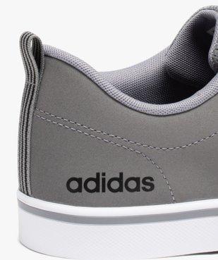 Baskets homme bicolores à lacets - Adidas VS Pace vue6 - ADIDAS - GEMO