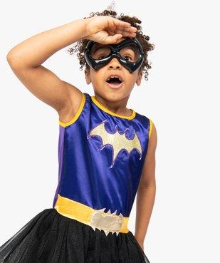 Déguisement fille Batman (2 pièces) vue1 - DC COMICS - GEMO