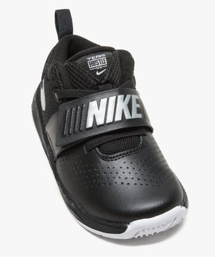 Baskets Team Hustle - Nike vue5 - NIKE - GEMO