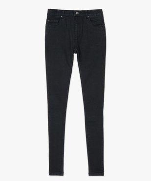 Jean femme skinny taille normale vue4 - GEMO(FEMME PAP) - GEMO