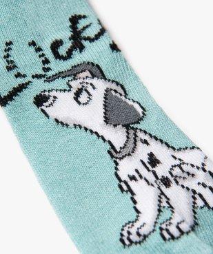 Chaussettes bébé fille avec motifs animaux (lot de 3) - Disney vue2 - DISNEY DTR - Nikesneakers