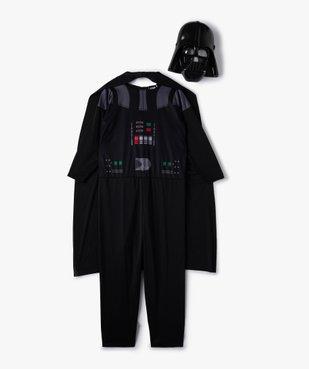 Déguisement enfant Darth Vader - Star Wars (3 pièces) vue1 - DISNEY - GEMO