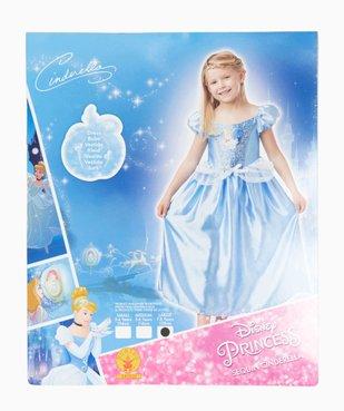Déguisement fille Cendrillon - Disney vue4 - DISNEY - GEMO