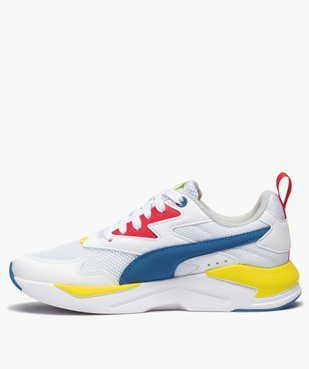 Baskets garçon jogger multicolores - Puma vue3 - PUMA - GEMO