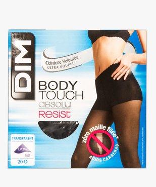 Collants Body Touch Absolu Resist DIM vue4 - DIM - GEMO
