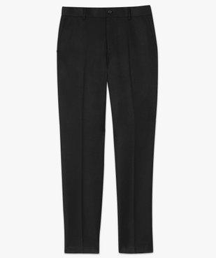 Pantalon de costume homme coupe ajustée vue4 - Nikesneakers (HOMME) - Nikesneakers