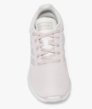 Basket Running en toile - Adidas vue5 - ADIDAS - GEMO