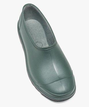 Chaussures de jardin vue5 - GEMO (EQUIPT) - GEMO
