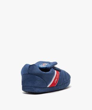 Chaussons garçon 3 D chaussure de foot - PSG vue4 - PSG - Nikesneakers