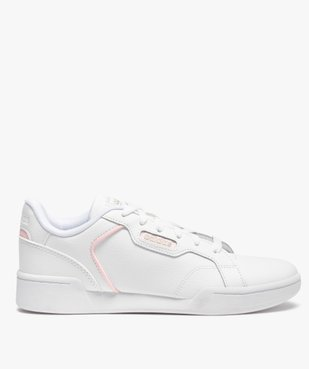 Tennis femme tige basse à lacets – Adidas Roguera vue3 - ADIDAS - Nikesneakers