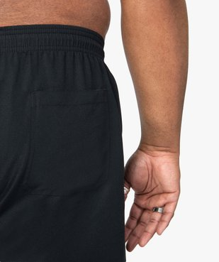 Short de bain homme uni vue2 - Nikesneakers (PLAGE) - Nikesneakers