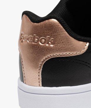 Baskets femme – Reebok Royal Complete CLN vue6 - REEBOK - Nikesneakers