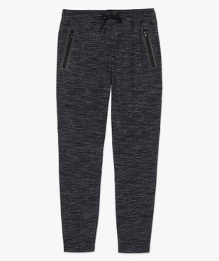 Pantalon homme en maille coupe ajusté vue4 - Nikesneakers (HOMME) - Nikesneakers