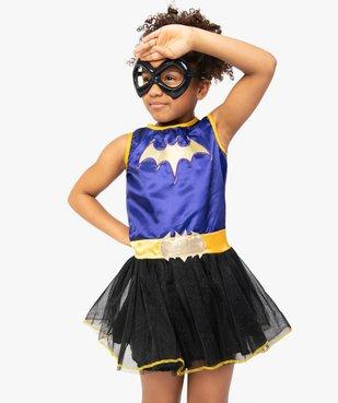Déguisement fille Batman (2 pièces) vue4 - DC COMICS - GEMO