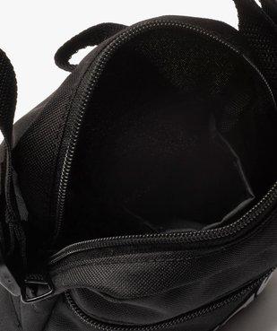 Sac besace homme en textile - Adidas vue3 - ADIDAS - GEMO