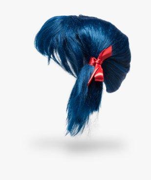 Perruque enfant Ladybug - Miraculous vue3 - DISNEY - GEMO