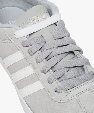 Baskets basses - Adidas Courtset vue6 - ADIDAS - Nikesneakers