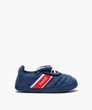 Chaussons garçon 3 D chaussure de foot - PSG vue1 - PSG - Nikesneakers