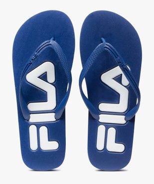 Tongs garçon avec semelle imprimée - Fila vue1 - FILA - Nikesneakers