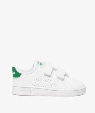 Baskets bébé à scratch – Adidas vue1 - ADIDAS - GEMO
