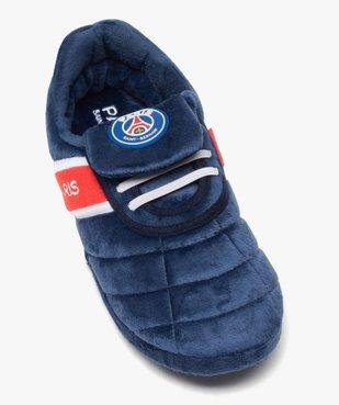 Chaussons homme 3D chaussures de foot - PSG vue5 - PSG - GEMO