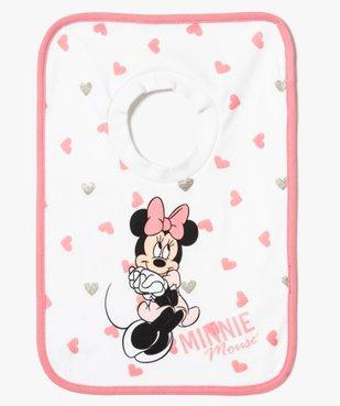 Bavoir à enfiler Disney - Minnie Mouse vue1 - MINNIE - GEMO