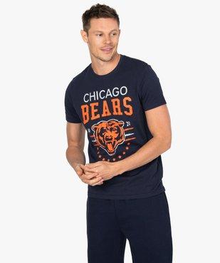 Tee-shirt homme Chicago Bears NFL - Team Apparel vue1 - NFL - GEMO