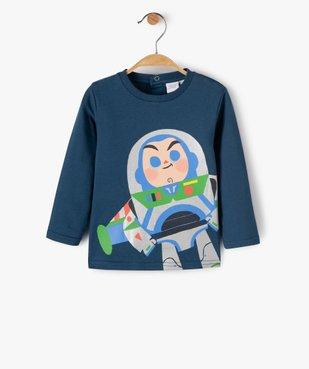 Tee-shirt bébé garçon avec motifs Toy Story – Disney Baby vue1 - DISNEY DTR - GEMO
