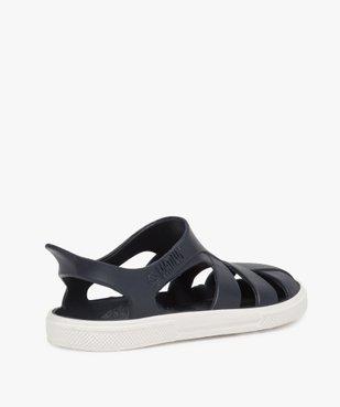 Sandales enfant moulées pour la plage - Boatilus vue4 - BOATILUS - Nikesneakers