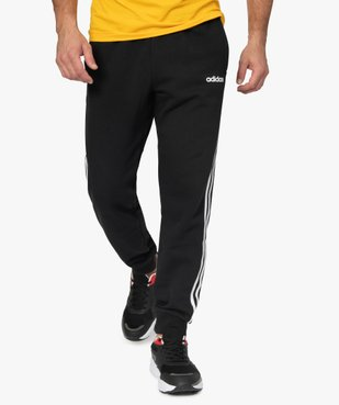 Pantalon de jogging homme intérieur molletonné - Adidas vue1 - ADIDAS - GEMO