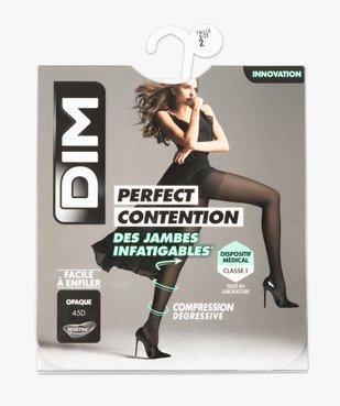 Collants femme de contention opaques – Perfect Contention DIM vue3 - DIM - GEMO
