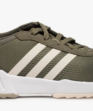 Baskets homme running dessus maille Adidas Phosphere vue6 - ADIDAS - Nikesneakers