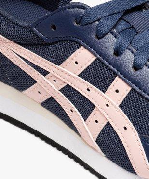 Baskets fille en mesh – Asics Tiger Runner vue6 - ASICS - Nikesneakers