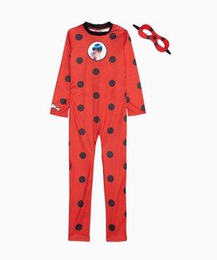 Déguisement enfant Ladybug - Miraculous (2 pièces) vue2 - DISNEY - GEMO
