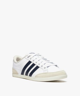 Baskets homme bicolores à lacets – Adidas Caflaire vue2 - ADIDAS - GEMO