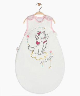 Gigoteuse bébé en velours avec motifs Les Aristochats - Disney vue1 - DISNEY CLASSIQU - GEMO