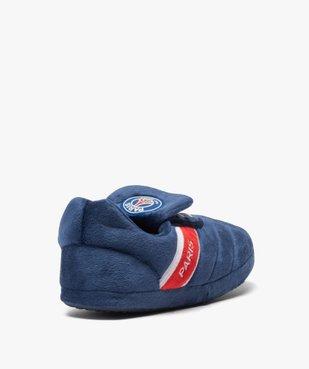 Chaussons homme 3D chaussures de foot - PSG vue4 - PSG - GEMO