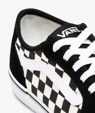 Baskets homme skateshoes à damier - Vans Filmore Checker vue6 - VANS - GEMO