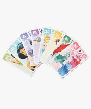 Jeu de Cartes 4 Jeux en 1 - Disney Princesses vue2 - DISNEY - GEMO
