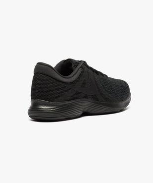 Basket homme unie en mesh Revolution 4 - Nike vue4 - NIKE - GEMO