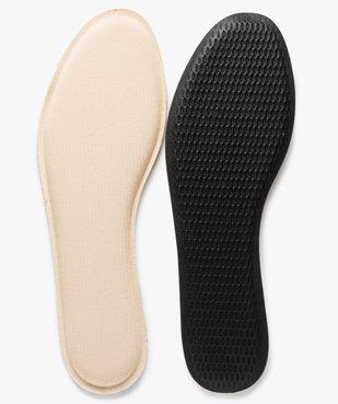 Semelles confort avec amorti vue1 - Nikesneakers(ENTRETIEN) - Nikesneakers