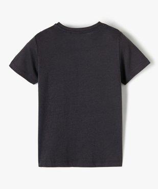 Tee-shirt garçon à manches courtes - La Pat'Patrouille vue4 - PAT PATROUILLE - GEMO